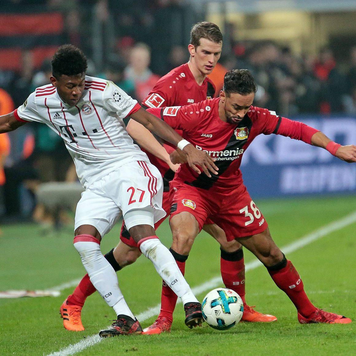 Fc Bayern Spieltage